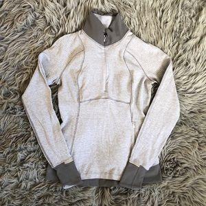 Lululemon Half Zip up sweater